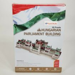 3D PUZZLE HUNGARIAN PARLAMENT (  felnőtteknek ,gyerekeknek )