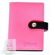 Caisow kártyatartó különböző színekben.