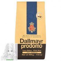 Dallmayr Prodomo szemes kávé 500 g