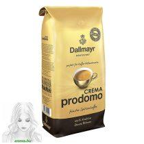 Dallmayr Crema Prodomo 1 kg szemes kávé
