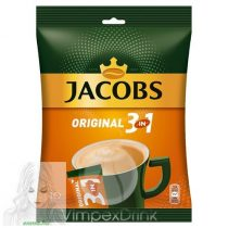 Jacobs 3in1 Original instant kávé