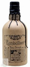 RUMBULLION! SPICED 0,7L