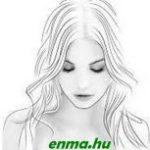Egészségügyi munkaruha - STG Dickies 86706 Női Felső Égszínkék M