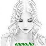 Egészségügyi munkaruha - STG Dickies 86706 Női Felső Tengerészkék M