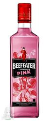 BEEFEATER PINK 0.7L 37,5%