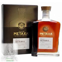 METAXA PRIVATE RESERVE (12*) 0,7L