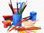 Office and School Supplies